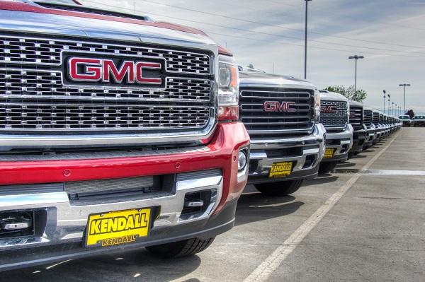 used trucks for sale in Eugene, Oregon