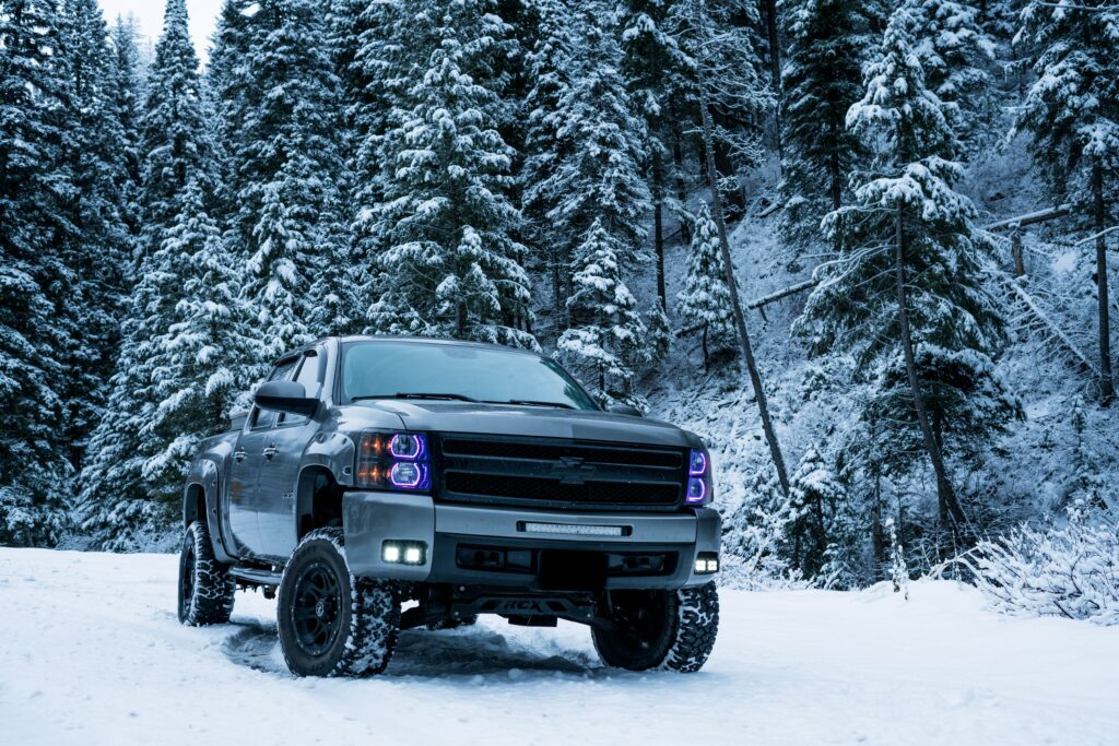 used custom trucks for sale in Eugene, Oregon