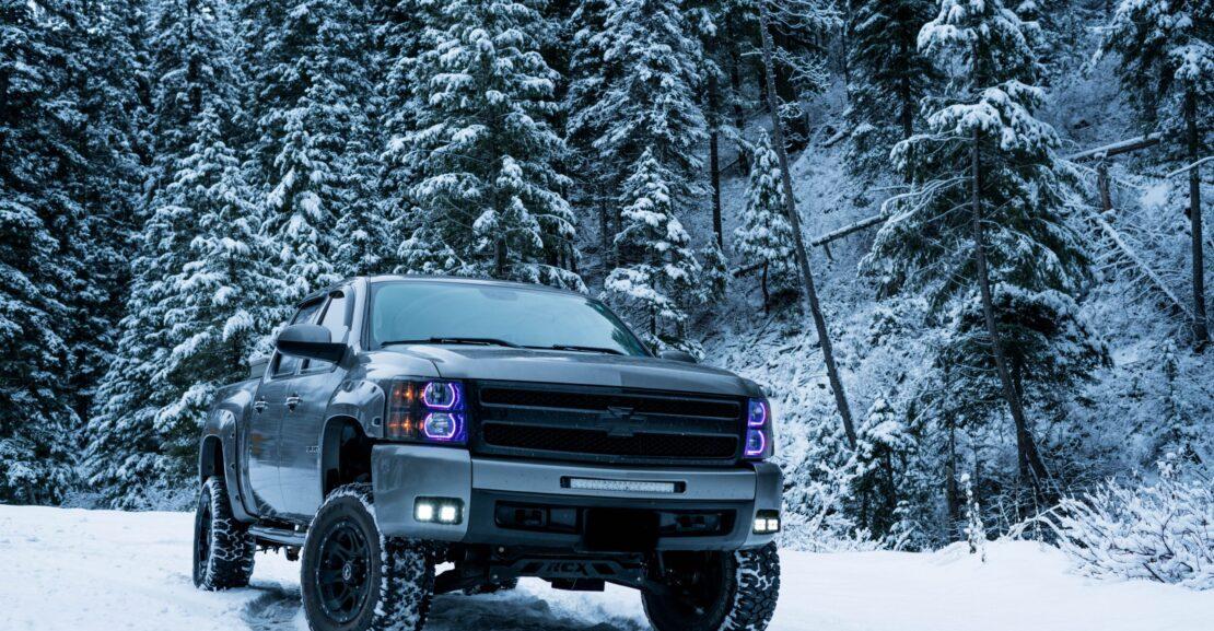 used custom trucks for sale in Eugene, Oregon